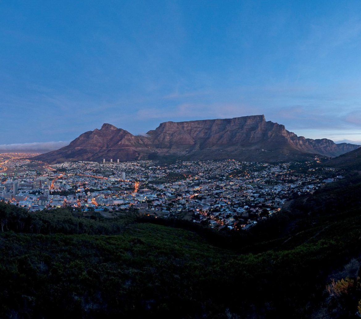 Winter in the Western Cape – Mzansi Life talks wine on Table Mountain and tunnels