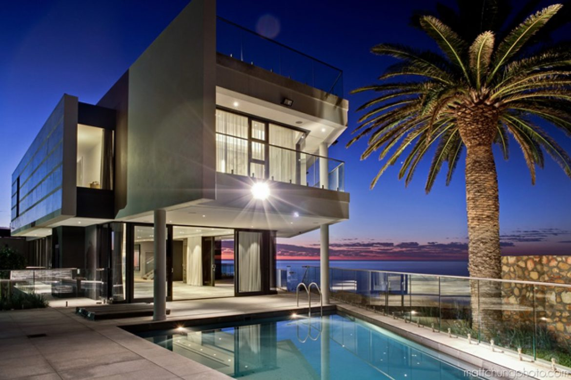 Camps Bay achieves record sales in spite of market dip – My Property