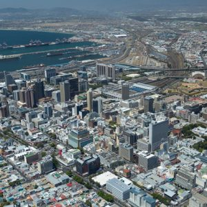 Cape Town city centre to get brand-new building – BD Live