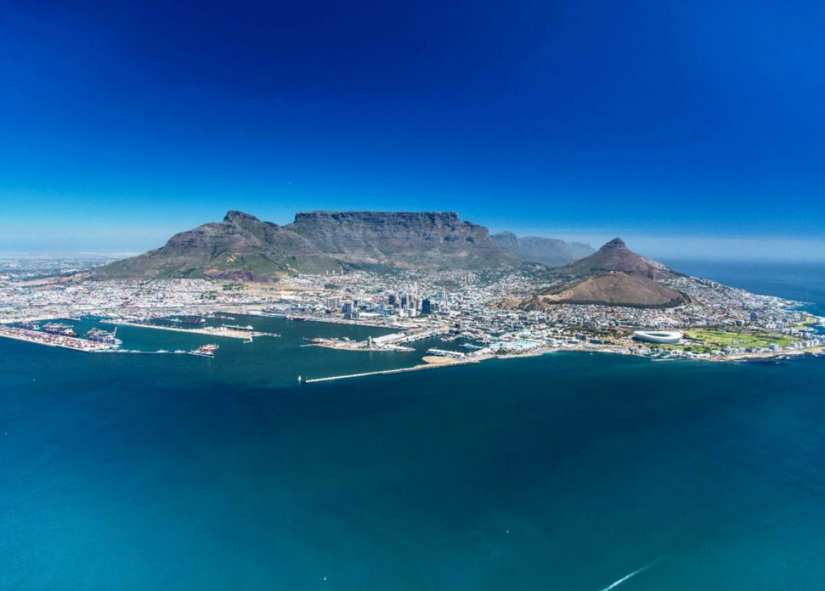 Cape Town CCID Updates Local Govt on Smart Cities in Service Magazine
