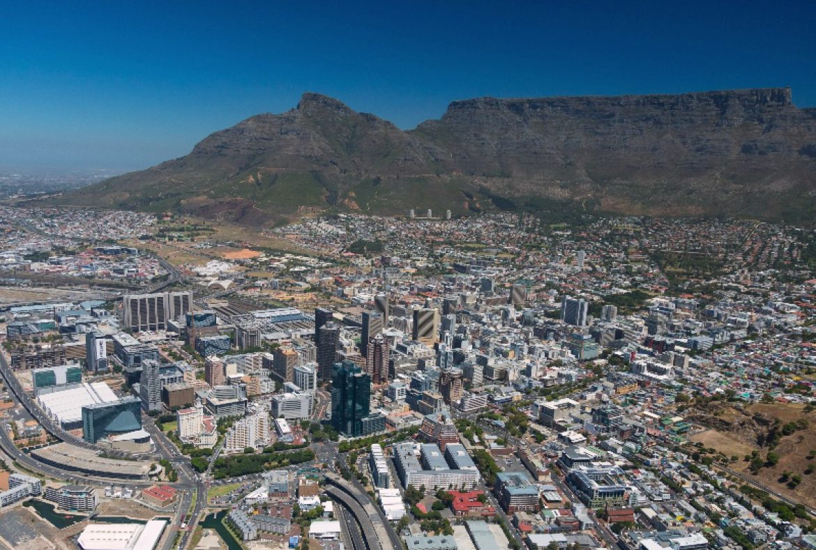 Seven new projects to up Cape Town CBD value, says Fin24