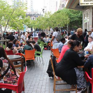 Creating A Resilient Downtown: Cape Town CCID's 17-Year Journey
