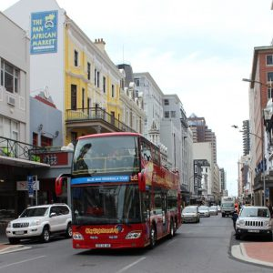 Catch up on culture in the Cape Town CBD – your guide from True Love