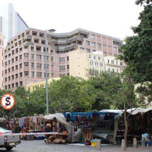 Models for public space – News24 explains how a city should develop