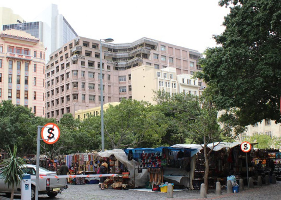 Models for public space – News24 explains how a city should develop