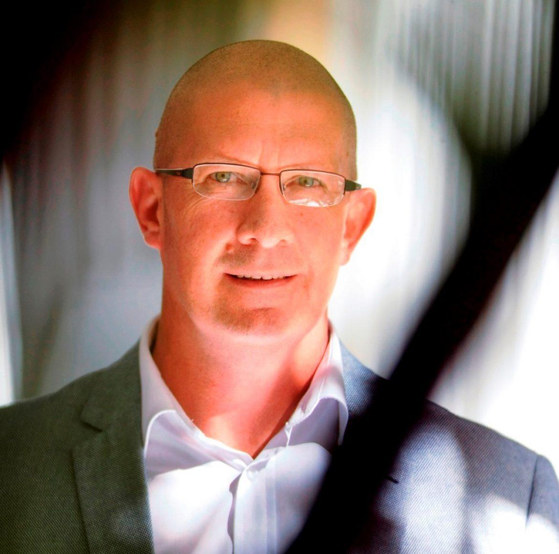Mr Monopoly Breaker: Online entrepreneur JP van der Bergh talks to Leadership