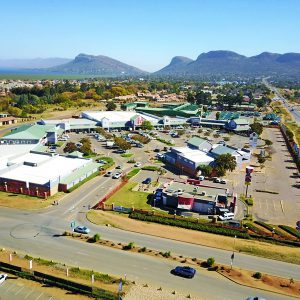 Industrial property & retail centres perform at High Street Auction Co. sales