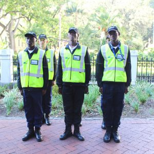 Company's Garden Safety boost adds to CBD success story of 90% crime rate drop since 2000, says News24