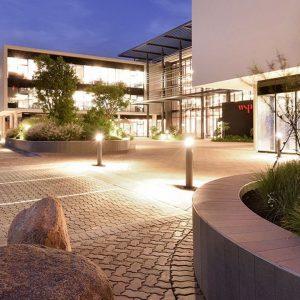 High Street Auctions Walks the Talk with New Head Office – CIPN