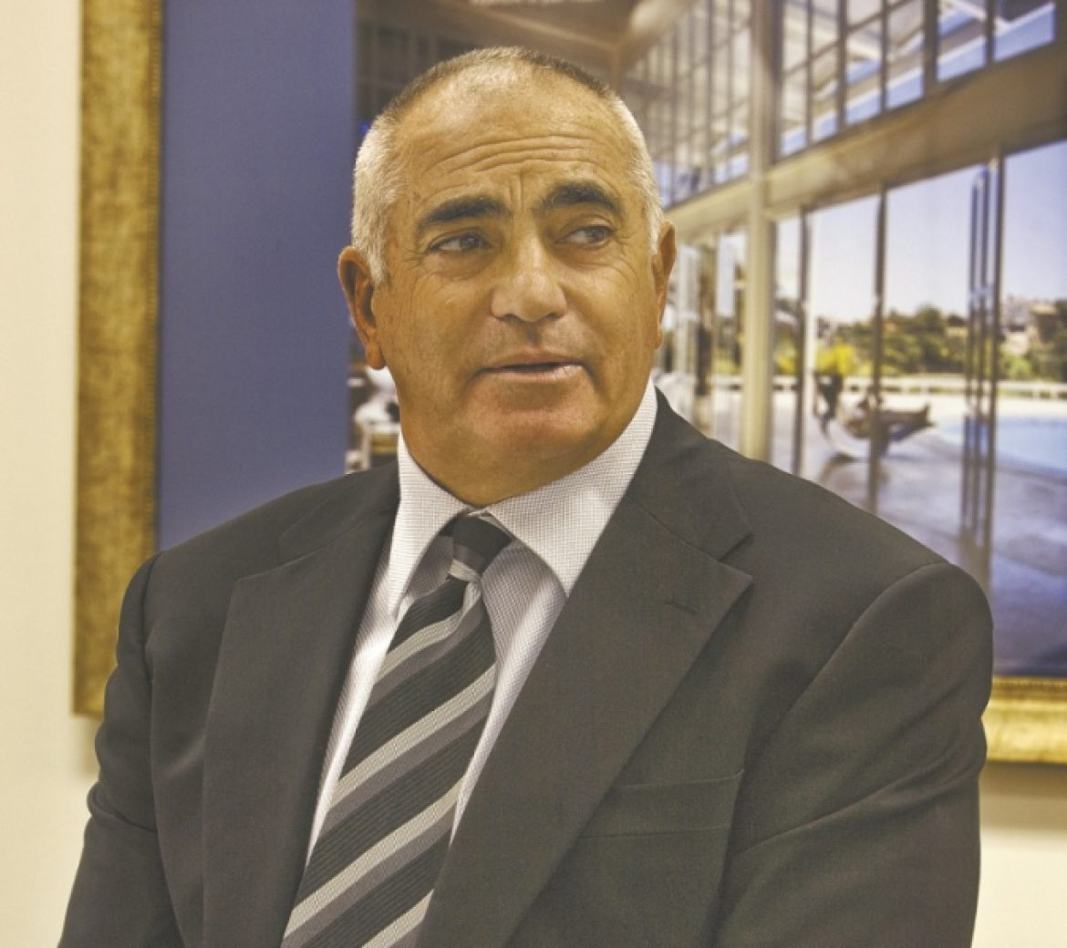 Fear-driven economy will push property investment in 2016, says Lew Geffen – SA Leader