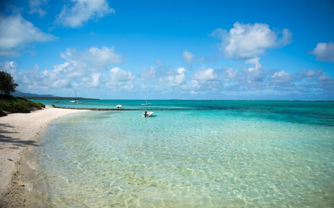 Mauritius embraces development challenges as opportunities