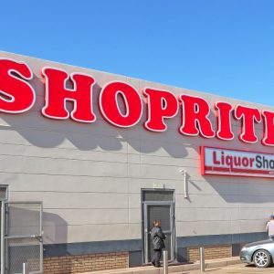 Several Shoprite retail centres to go under the hammer, says Asset Magazine