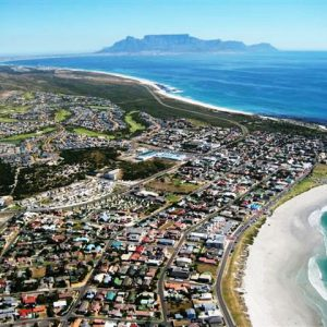 Cape Town's Western Seaboard property market showing steady returns for buyers
